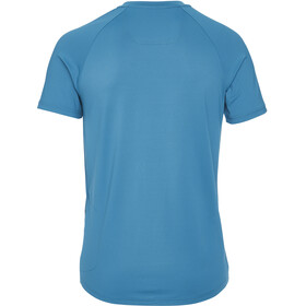 POC Essential Enduro Tee Men antimony blue